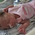 Een brief aan mijn premature baby (deel II)