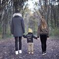 Het verschil tussen dochters en zoons opvoeden