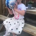 De kledingstijl van mijn dochter