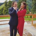 Noelle en Ferri zijn getrouwd! Wij mochten dit stel interviewen!