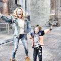 Een succesvolle eigen tassen- en kledinglijn èn alleenstaande mama: mevrouw van der Mast