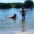 Dag 1 van de zomervakantie: ik verveel me!!