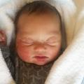 Baby Ezra met Down DEEL II