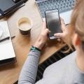 het Social Media onderzoek van Kids en Kurken: hoe verslaafd zijn wij nou? Kelly onderzoekt