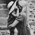 HELP; mijn dochter is weken naar haar vader en ik mis haar zo!