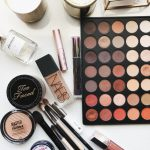Make-up voor mammies