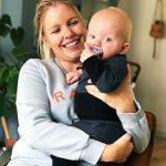 De foodblog uitpaulineskeuken ziet er uit om te watertanden … Samen met Pauline hebben we het over kokkerellen tot aan hoe de bevalling verliep!