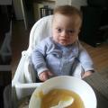 Ik merk heus wel het verschil tussen mijn baby met Downsyndroom en een 'normale' baby!