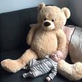 Miranda had een bevalling onder narcose en moest echt wennen aan het feit dat de baby er ineens was