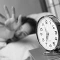 Waar ben ik mee bezig? Waarom ga ik nooit op tijd slapen?