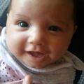 De mama van baby Mae heeft oncontroleerbare epilepsie. Een kijkje in hun leven…