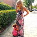 DUOBLOG met mommy of Eva: terrorpeuters