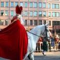 Opvoeden tijdens Sinterklaas