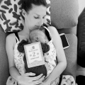 Baby Annelou kan en wil bijna niets eten… Geen arts weet wat er is
