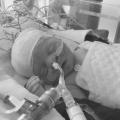 Elisa heeft trauma op trauma: ze had het aan haar hart na de bevalling en haar zoon stierf in haar armen