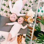 Aila heeft een eeneiige tweeling, maar één baby heeft en schisis en de ander niet?!