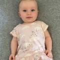 Bevallingsverhaal: Elin is geboren op 5 december