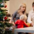 Hoe anders is Kerst met kinderen? Heel anders…