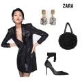 Mooie outfits voor de feestdagen door onze styliste Rachelle