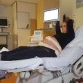 Bevallingsverhaal: 'Ik moest persen zonder persweeën en smeekte om een knip'