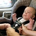 De dag dat ik mijn baby in de auto op had gesloten…