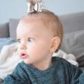 HIEPERDEPIEP HOERA, de dochter van Desi is 1 jaar