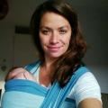 Een huilbaby kan ook puur het karakter van de baby zijn!