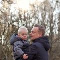 Papa Tim geeft een tegenreactie op het borstvoedingsartikel van Suus Ruis