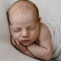 Ik lig nu wakker, omdat mijn baby doorslaapt…