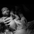 Bevallingsverhaal: Poepen of persen?