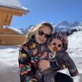 Wintersport met een baby, kan dat!? Esmee deelt haar ervaring!