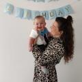 Vanaf de bevalling heb ik nu precies een jaar PTSS