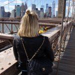 Nieuw leven en New York