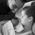 Met 38 weken werd ik opgenomen met zwangerschapsvergiftiging, het ging snel slechter… DEEL II