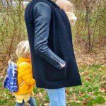 Hoeveel draag ik nog nu mijn dochtertje bijna één jaar oud is? De draagconsulent vertelt!