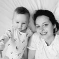 Bevallingsverhaal: ik durfde het aan, een vaginale stuitbevalling