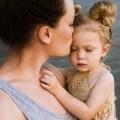 Moeder zijn terwijl je je eigen moeder mist