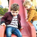 Wanneer laat je je kind losser? Send help please!