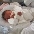 """Bevallingsverhaal: """"Ik had zwangerschapsdiabetes en ik kon alleen maar slapen in een donkere kamer"""""""