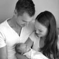 """Bevallingsverhaal: """"Ik had vijf weken lang weeën… """""""