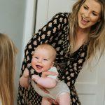 """Bevallingsverhaal Jennifer Ewbank: """"Mijn twee bevallingen waren totaal verschillend!"""""""