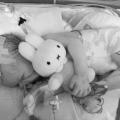 Daphnes baby vocht op de Intensive Care, ze krijgt nu alle diagnoses en dat is niet mis