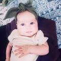Een tweede zwangerschap met de abdominale cerclage