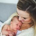 Wat als je als kraamverzorgster zèlf moeder wordt…