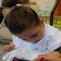 Mijn kind is in behandeling voor dove en slechthorende kinderen in combinatie met andere beperkingen