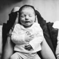 Bevallingsverhaal: 's Ochtends was ik in een binnenspeeltuin en 's avonds had ik onze baby in mijn handen!'