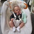 Mijn zoontje sliep pas door met 13 maanden, en hij had hier een reden voor!
