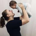 Mijn man is overleden en hij heeft zijn babyzoontje nooit ontmoet… DEEL IIIII