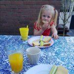 Als je kind (te) goed eet