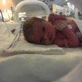 """Bevallingsverhaal: """"Niet te geloven: voor de tweede keer een vroeggeboorte"""""""